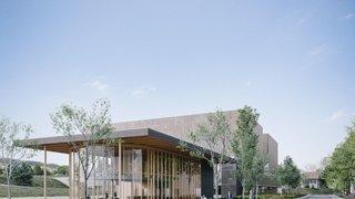 Rolle: Schenk peut bâtir sa «Cité des vins»