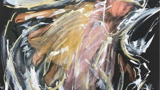 Vich: l'art du mouvement selon André Dussoix