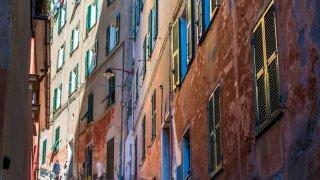 Nyon cherche un artiste pour aller à Gênes