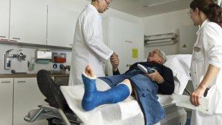 Santé: le nouveau système tarifaire Tardoc remis en selle