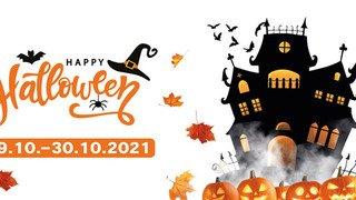 Halloween Aventure