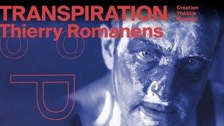 Transpiration - Thierry Romanens