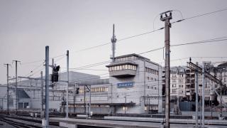 Lausanne: Plateforme 10 tient sa «porte d'entrée»