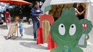 Morges: le Diabolo Festival attire 2800 personnes