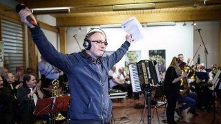 De passage à Rolle, le Kiosque à musiques célèbre 50 ans en fanfare
