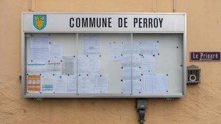 A Perroy, les conseillers seront désormais rémunérés