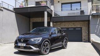 Auto: Renault Arkana, une offre unique dans son segment