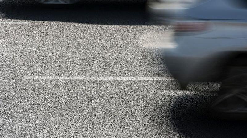 Prangins: chauffard flashé à 144km/h dans une zone limitée à 50