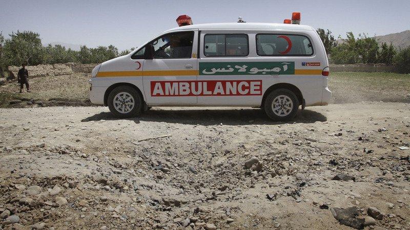Afghanistan: bavure de l'aviation américaine, 16 policiers afghans tués
