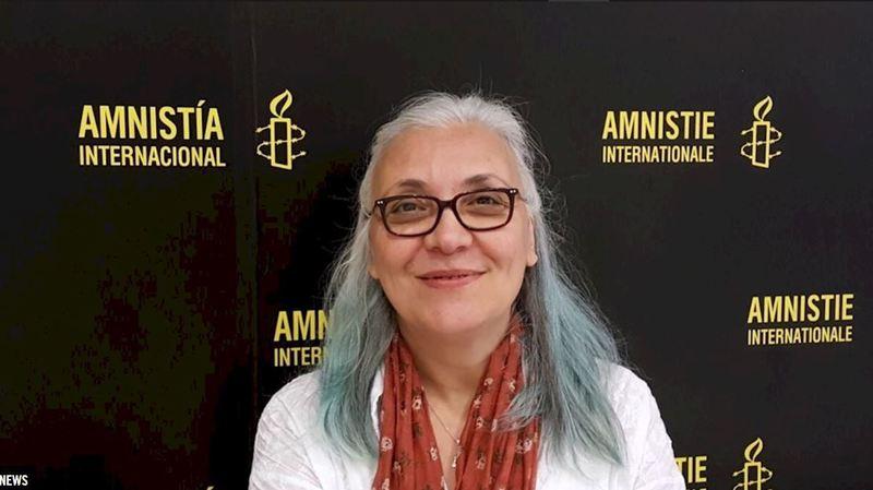 Turquie: la directrice d'Amnesty International arrêtée à son tour