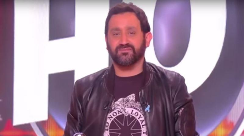 Télévision: 3 millions d'euros d'amende à Cyril Hanouna pour son canular homophobe