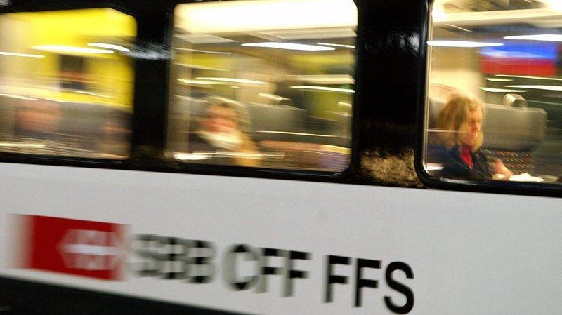 CFF: pas de trains entre Fribourg et Berne samedi et dimanche