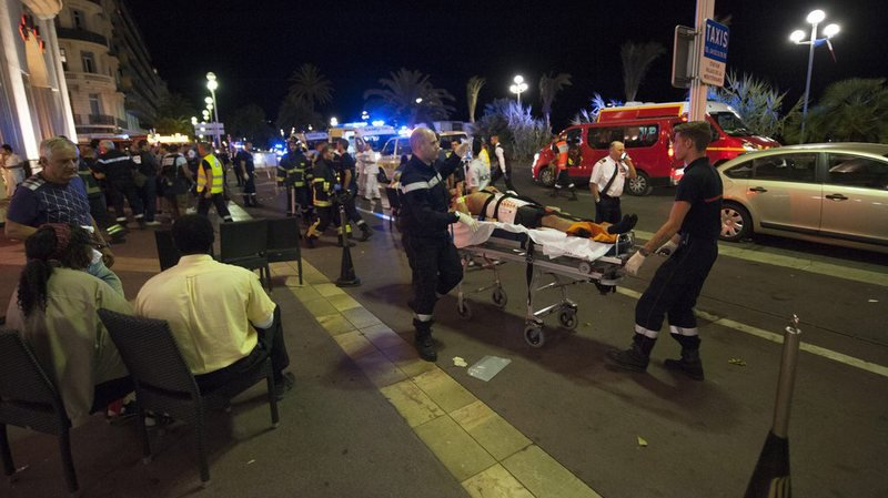 L'attaque au camion bélier avait fait 86 morts le 14 juillet 2016.