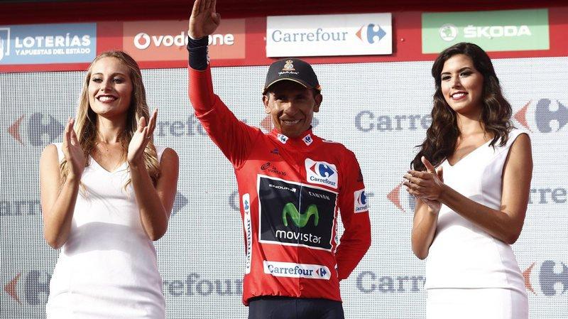 Cyclisme: la Vuelta va discuter du maintien du traditionnel baiser des hôtesses au vainqueur