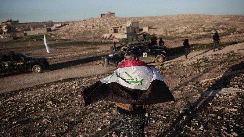 Irak: après 9 mois de bataille, la ville de Mossoul libérée de l'EI