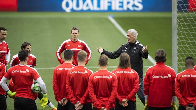 Classement FIFA: pour la première fois depuis 23 ans, la Suisse au 5e rang