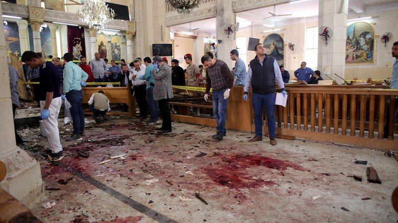 Le nombre d'attentats et de victimes est en recul, mais on recense tout de même plus de 25'000 morts par année.