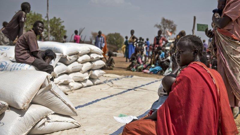 Afrique de l'Est: Caritas débloque 2 millions pour une aide d'urgence face à la sécheresse et à la famine