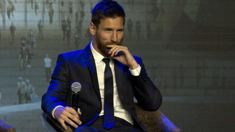 La peine de prison de Messi définitivement commuée en amende