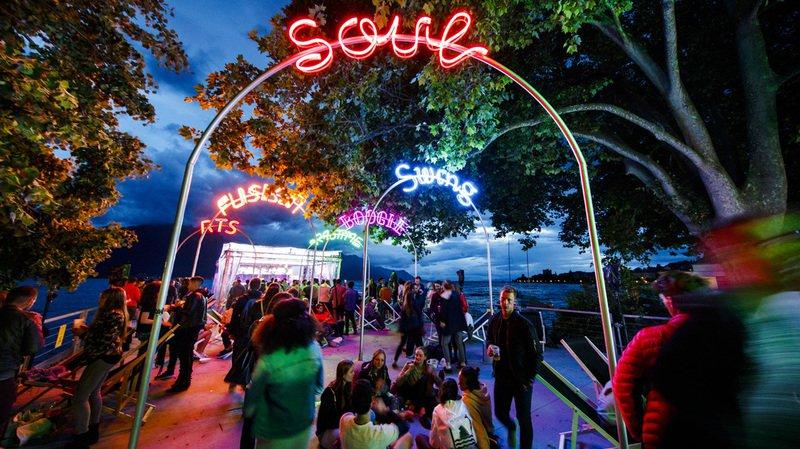 Montreux Jazz Festival: c'est parti pour deux semaines de musique au bord du Léman