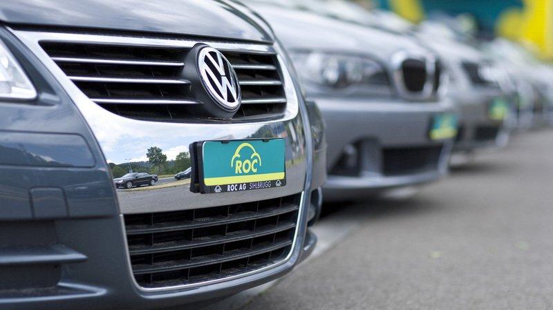 Moteurs truqués: la Fédération romande des consommateurs va lancer une action en justice contre Volkswagen