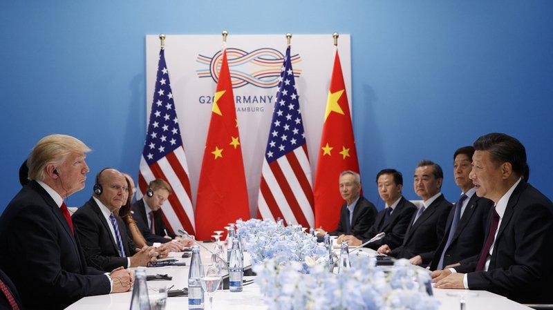 Sommet du G20: des concessions concernant le climat et le commerce ont été accordées à Donald Trump