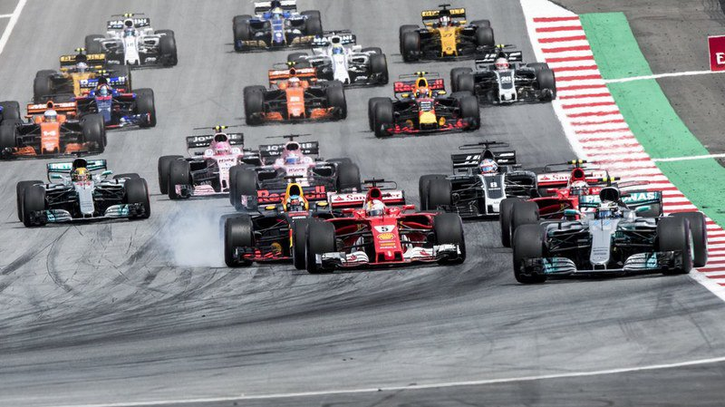 Formule 1: Valtteri Bottas (Mercedes) remporte le GP d'Autriche