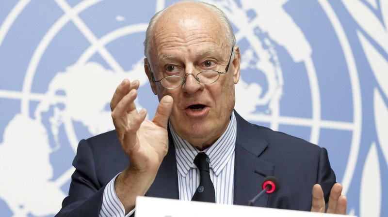Pourparlers sur la Syrie à Genève: garantir le succès des zones de désescalade après le conflit