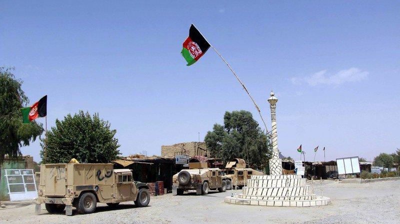 Afghanistan: enlèvement de septante villageois