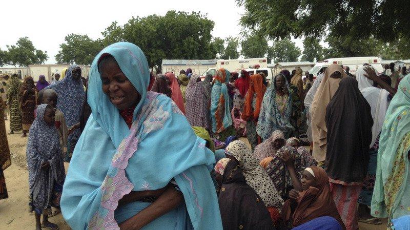 La secte islamiste a lancé une insurrection armée dans le nord-est du Nigeria en 2009, tuant depuis au moins 20'000 personnes et en forçant plus de 2,7 millions autres à quitter leur foyer.