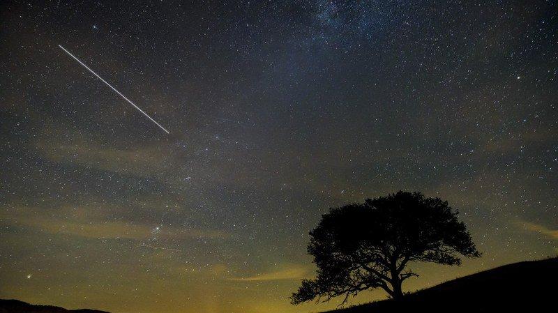 Les Perséides, qui peuvent être observées du 17 juillet au 24 août, connaîtront leur pic samedi.