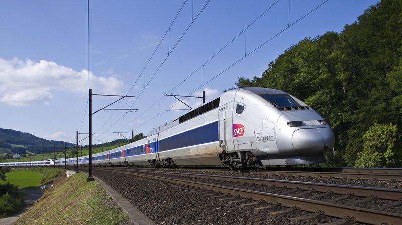 France: ivre, le conducteur de train loupe un arrêt