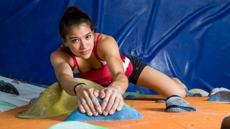 Sofya Yokoyama prend de la hauteur