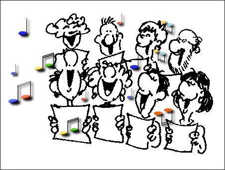 Stages de chant