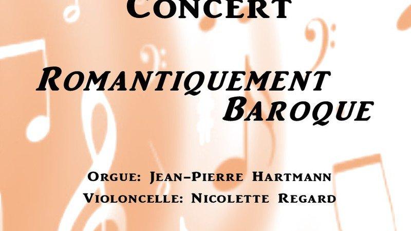 Romantiquement baroque