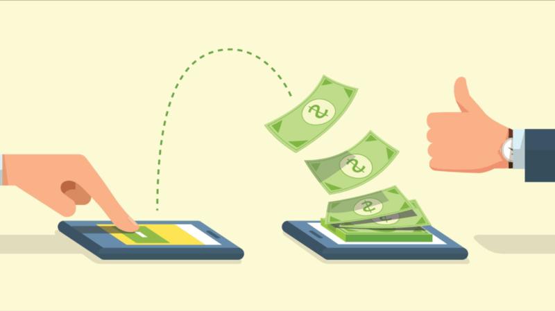 L'une des raisons de la généralisation rapide du paiement mobile vient du fait que la carte bancaire n'a pas eu le temps de s'implanter en Chine, après sa généralisation dans les années 2000.