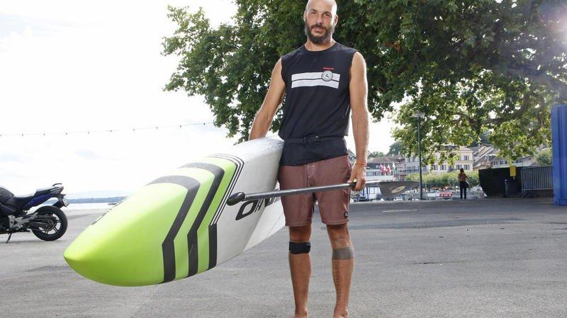 Tout ce qu'il faut savoir avant de se lancer en stand up paddle