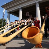 Marchés folkloriques de Vevey