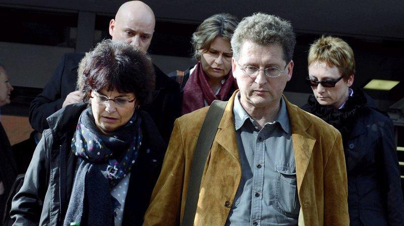 Meurtre de Lucie: huit ans après, le canton d'Argovie admet avoir commis des fautes