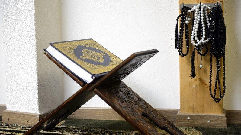 Bienne: un imam tiendrait des propos haineux lors de ses prêches