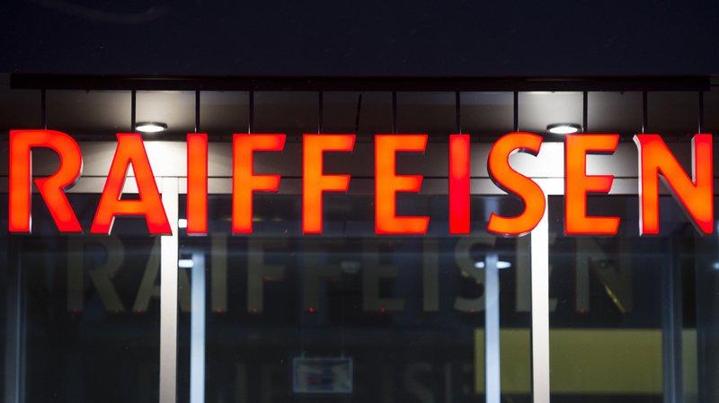 Banques: Raiffeisen dégage un bénéfice record de 434 millions au premier semestre 2017
