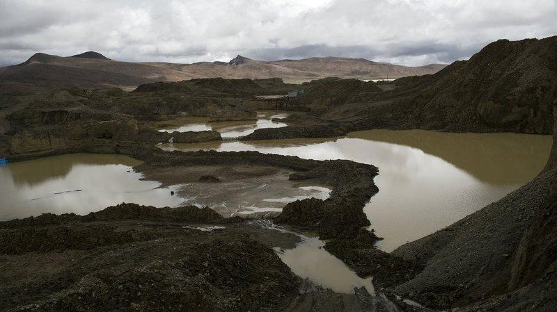 Venezuela: huit morts dans des affrontements dans une zone minière à l'est du pays