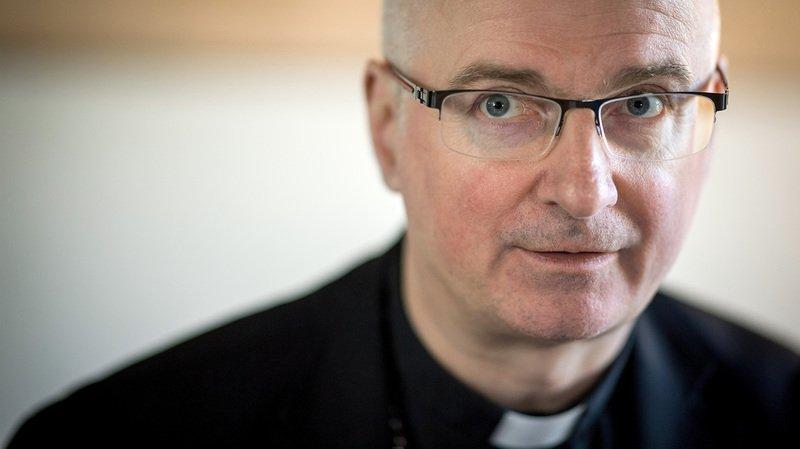 Religion: Monseigneur Morerod rejette l'interdiction totale de la burka