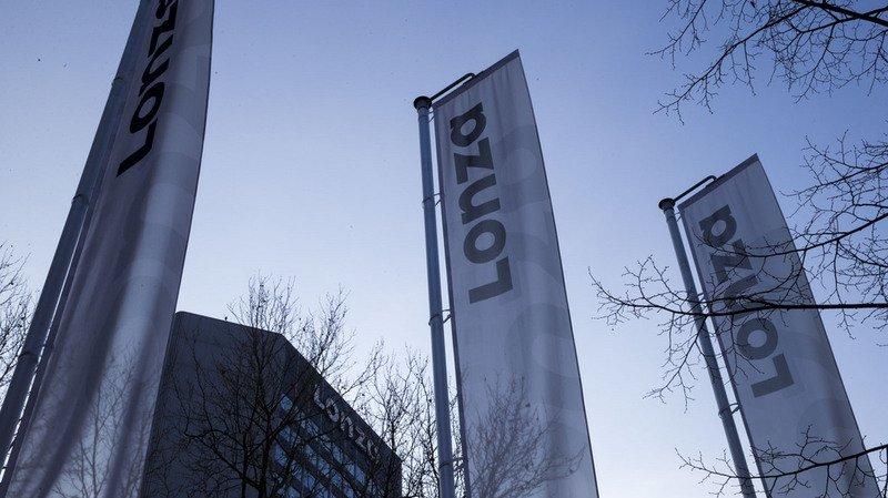 Chimie: Lonza étoffe l'une de ses divisions et va créer plus de 50 emplois à Bâle