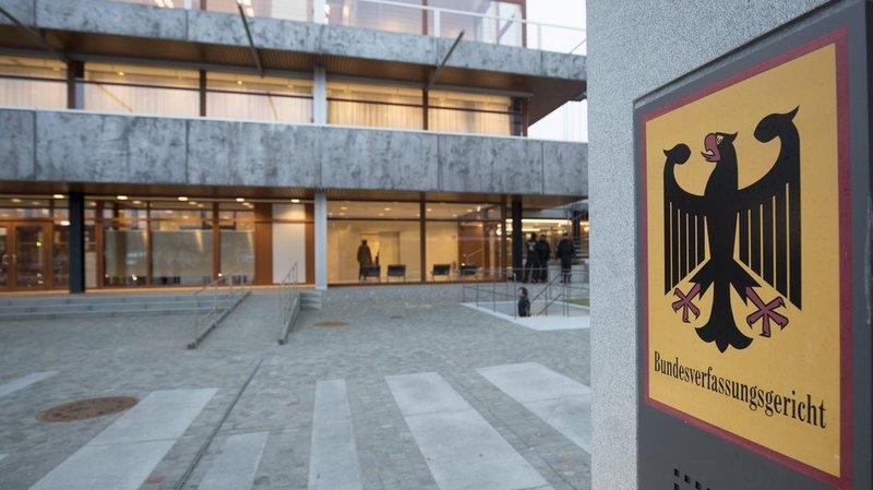 Le parquet allemand a mis en accusation un Suisse de 54 ans pour soupçons d'activités d'espionnage.