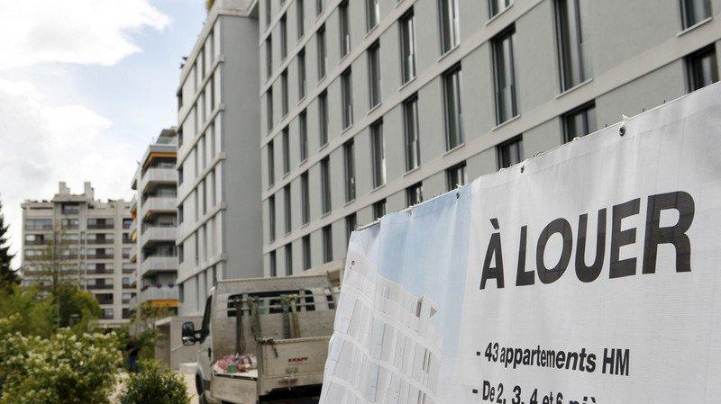 Déménagements: les locataires suisses trouvent plutôt rapidement un logement