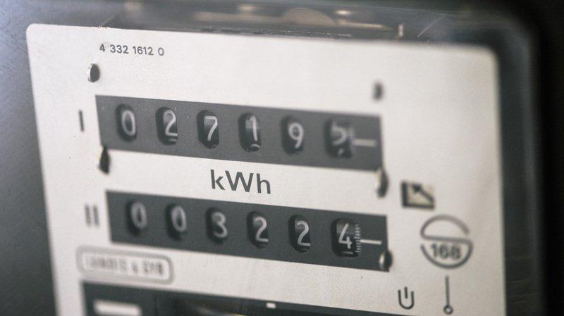 Le prix de l'électricité en Suisse augmentera légèrement en 2018