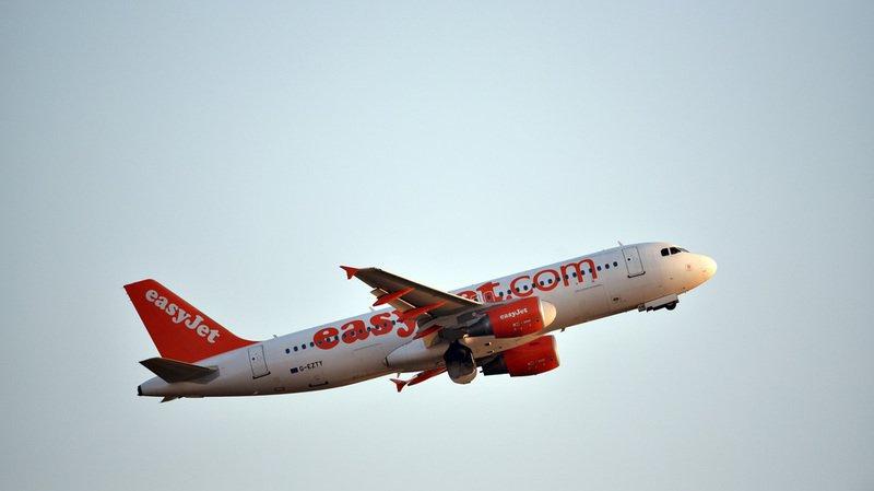 EasyJet: un pilote condamné après un vol sous ecstasy
