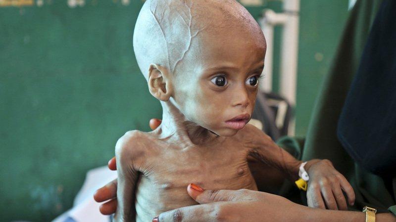 Famine en Afrique: nouvel appel aux dons de la Chaîne du Bonheur