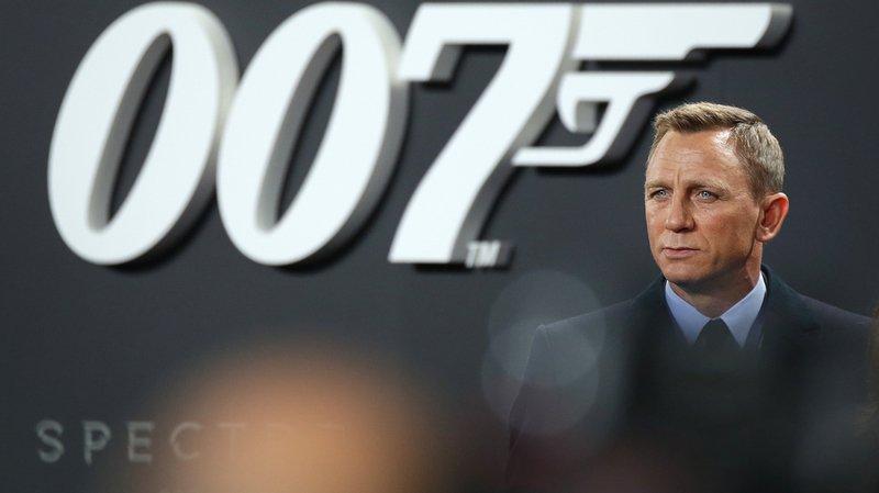 Daniel Craig a régulièrement laissé entendre qu'il ne souhaitait plus jouer du Walther PPK, le pistolet fétiche de James Bond.
